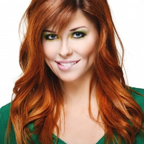hair color trends for 2014