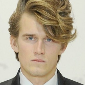 hairstyle in fashion, Messy Yet Stylish Hairstyles for Men