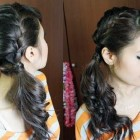 Hairstyles Braids Long Hair Styles Pictures