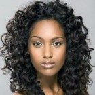Hairstyles For Black Women With Long Hair Pictures