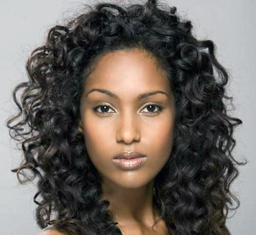 Hairstyles For Black Women With Long Hair
