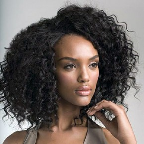 Hairstyles For Black Women With Natural Hair Pictures