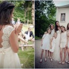 Hippie Chic Wedding Dresses Concept Pictures
