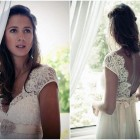 Hippie Chic Wedding Dresses Models Pictures