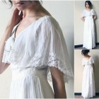 Hippie Wedding Dresses For Sale Pictures