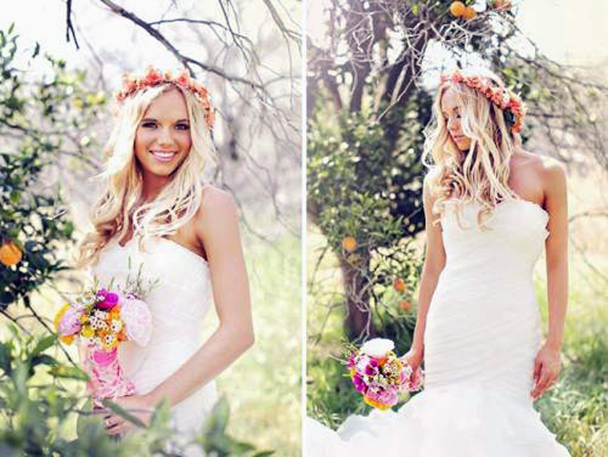 Hippie wedding dresses plus size for Plus size hippie wedding dresses