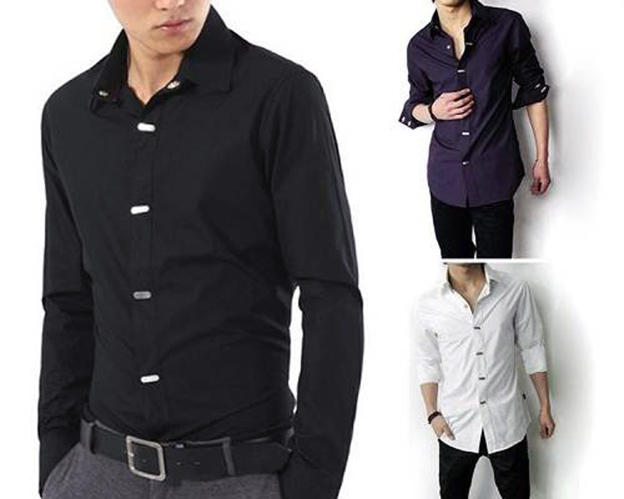 How To Casual Dress For Men 2013 - Inofashionstyle.com New Style Dresses For Man 2013