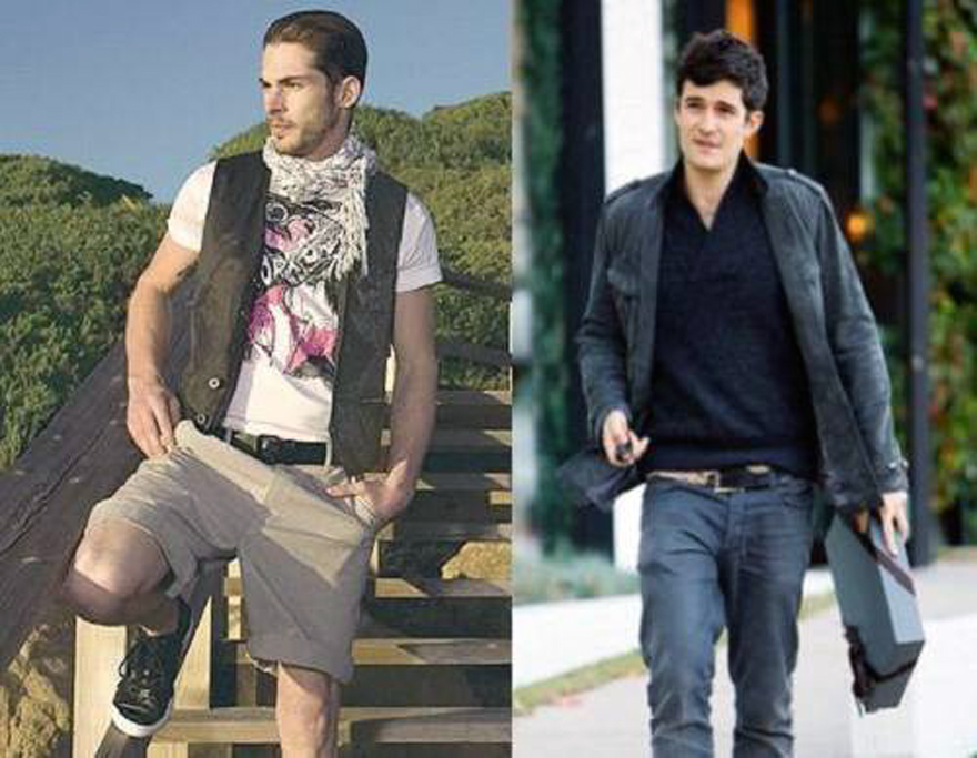 How To Casual Dress For Men Ideas - Inofashionstyle.com