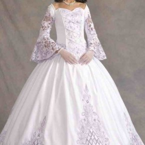 Inexpensive Wedding Dresses - cheap wedding dresses