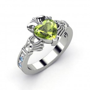 Irish Claddagh Ring Heart Best Pictures