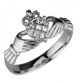 Irish Claddagh Ring Heart Samples Pictures