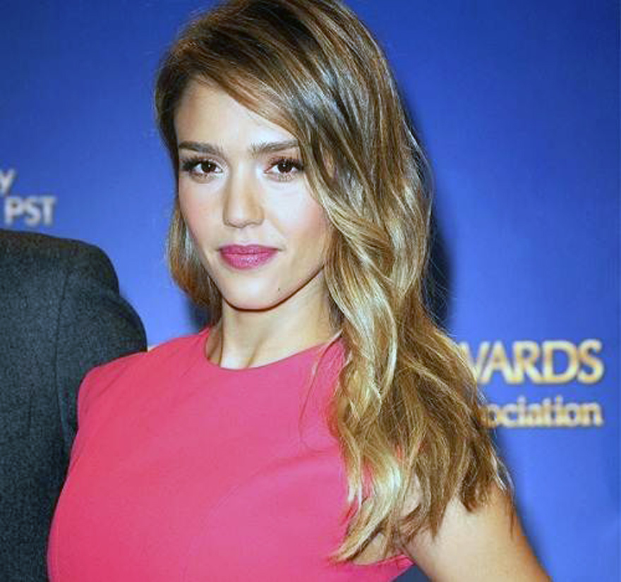 Jessica Alba Short Hairstyles 2013 Pictures Fashion Gallery