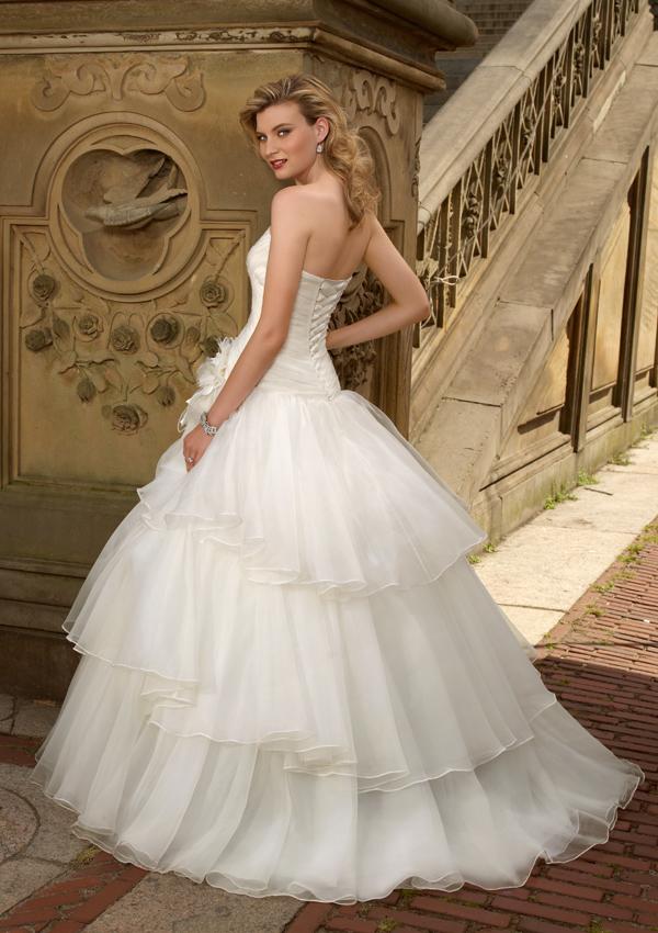 Jessica Mcclintock Wedding Dresses Jessica Mcclintock