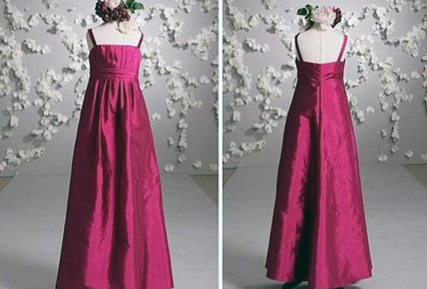 Junior Bridesmaid Dresses Macys