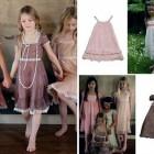 Junior Bridesmaid Dresses Short Pictures
