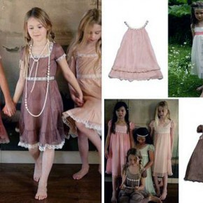 Junior Bridesmaid Dresses Short Pictures