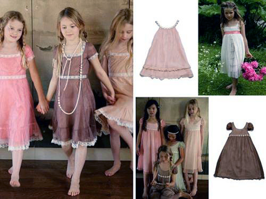 Junior Bridesmaid Dresses Short