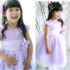 Junior Dress Purple 2013 Pictures