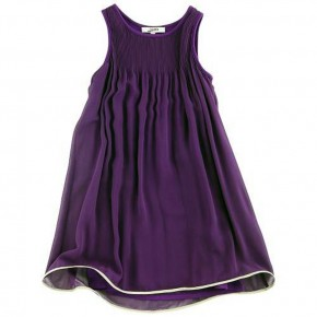 Junior Dress Purple Designs Pictures