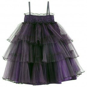Junior Dress Purple Images Pictures
