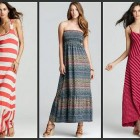 Junior Maxi Dresses On Sale Pictures