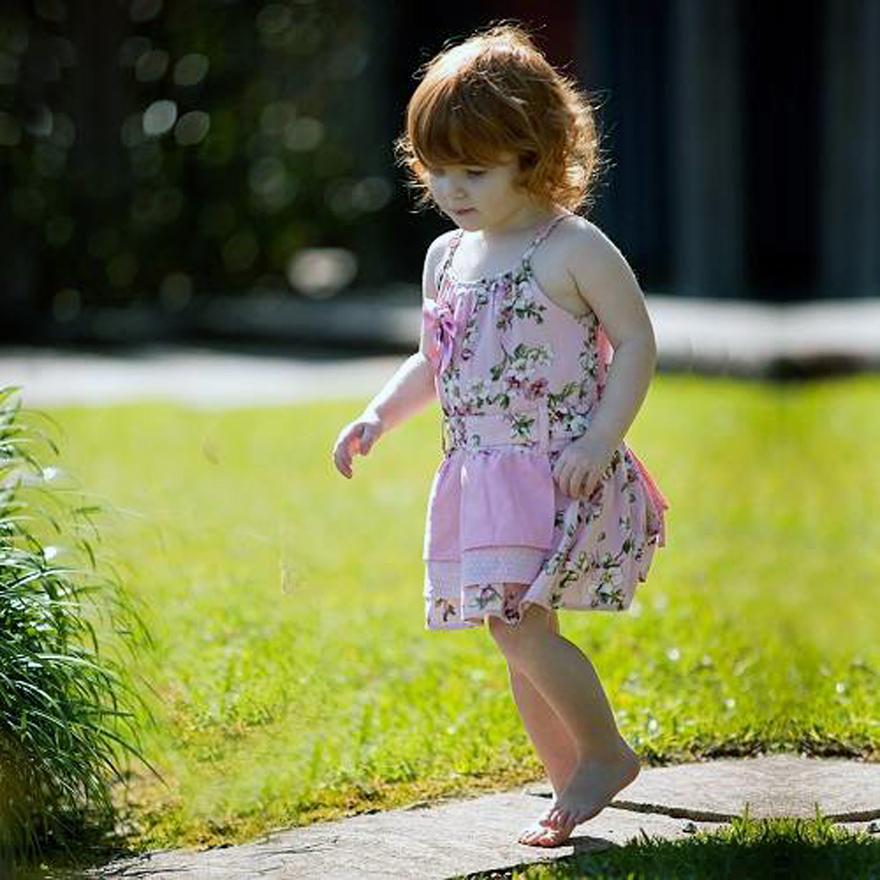 Kids Wear Beautiful Dress 2013