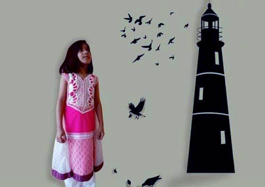 Kids Wear Beautiful Dress Ideas