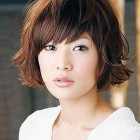 Korea Girl Hairstyle Short 2013 Pictures