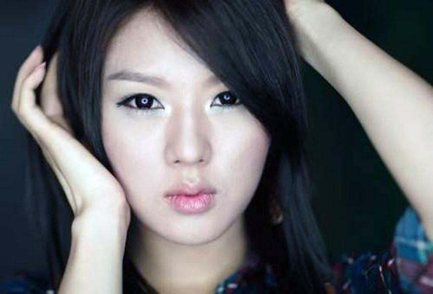 Korea Girl Hairstyle Short Ideas
