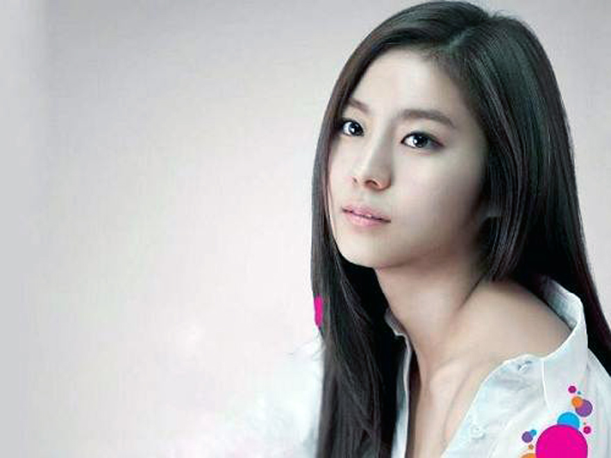Korean Hairstyle Women Long Hair