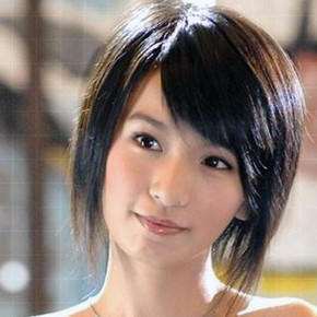 Korean Short Hairstyle For Girls Pictures