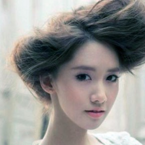 Korean Wedding Hairstyles Unique Pictures