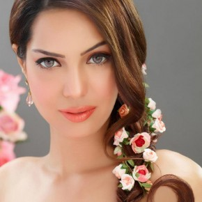 Latest Fashion Trends 2013, Stylish MakeUp & Fashion Trends of 2013 by Nabila ~ Pakistani