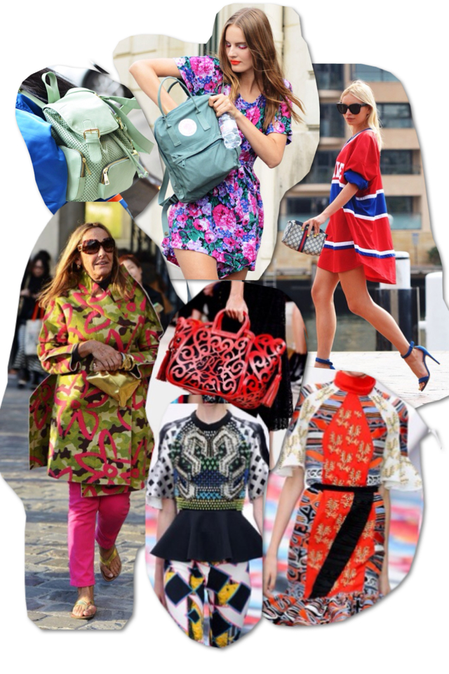 latest fashion trends 2013 what will be summer and winter