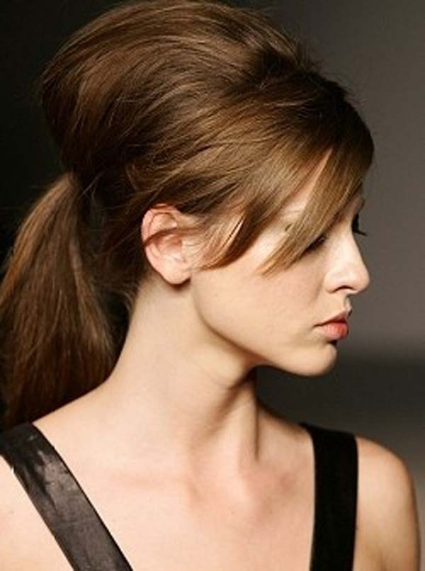 clothing styles for hair hairstyle fashion fashion hair trends fall winter 2744