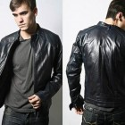 Leather Jacket Man Options Pictures