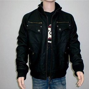 Leather Jacket Man Prices Pictures