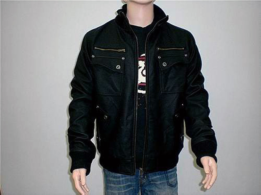 Leather Jacket Man Prices