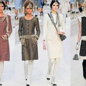 Legging Wear With Dress Combination Pictures