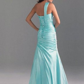 Light Blue Prom Dress Long Designs Pictures