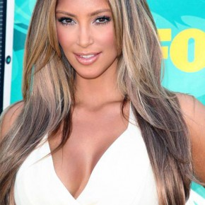 Light Brown Hair With Highlights And Lowlights Pictures