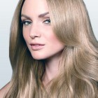Light Golden Brown Hair Color Chart Pictures
