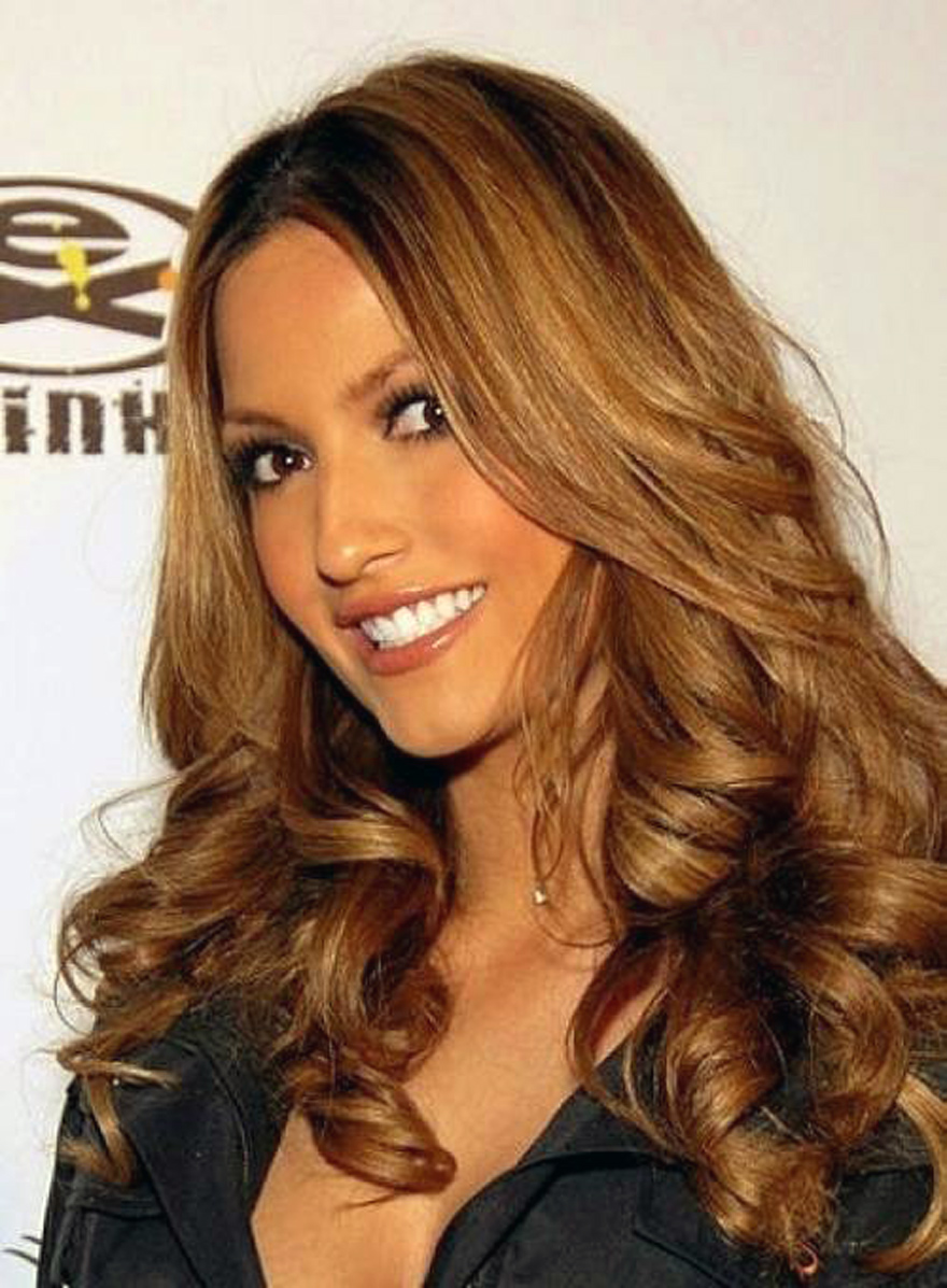 Light Golden Brown Hair Color Garnier