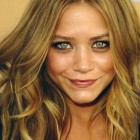 Light Golden Brown Hair Color With Highlights Pictures