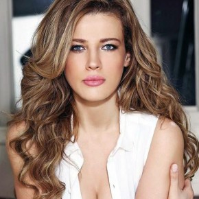 Light Highlights In Brown Hair 2013 Pictures