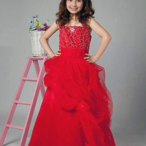 Little Girl Dress 2013 Pictures