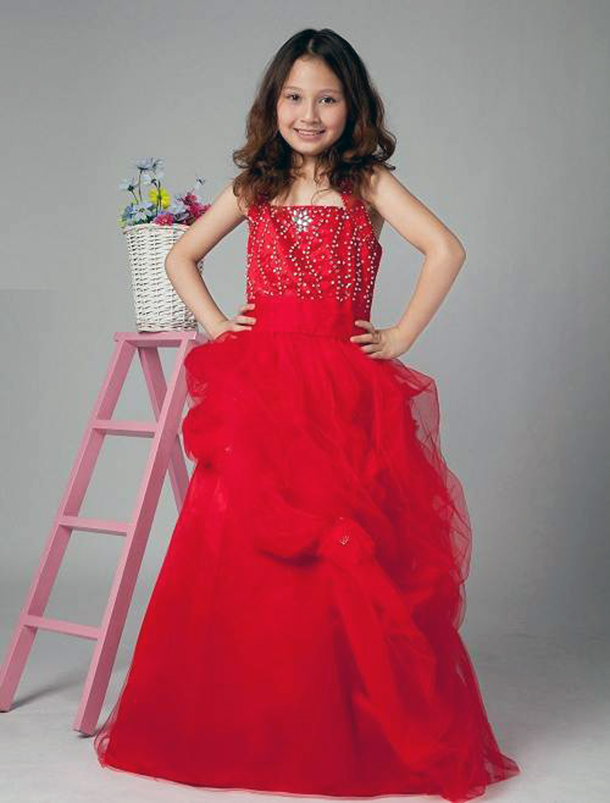 Little Girl Dress 2013