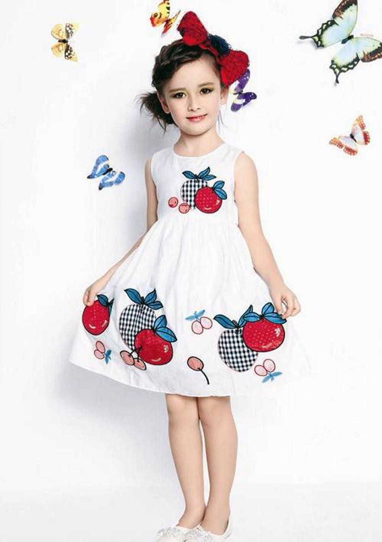 Little Girl Dress Ideas