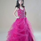 Little Girl Dress Styles Pictures