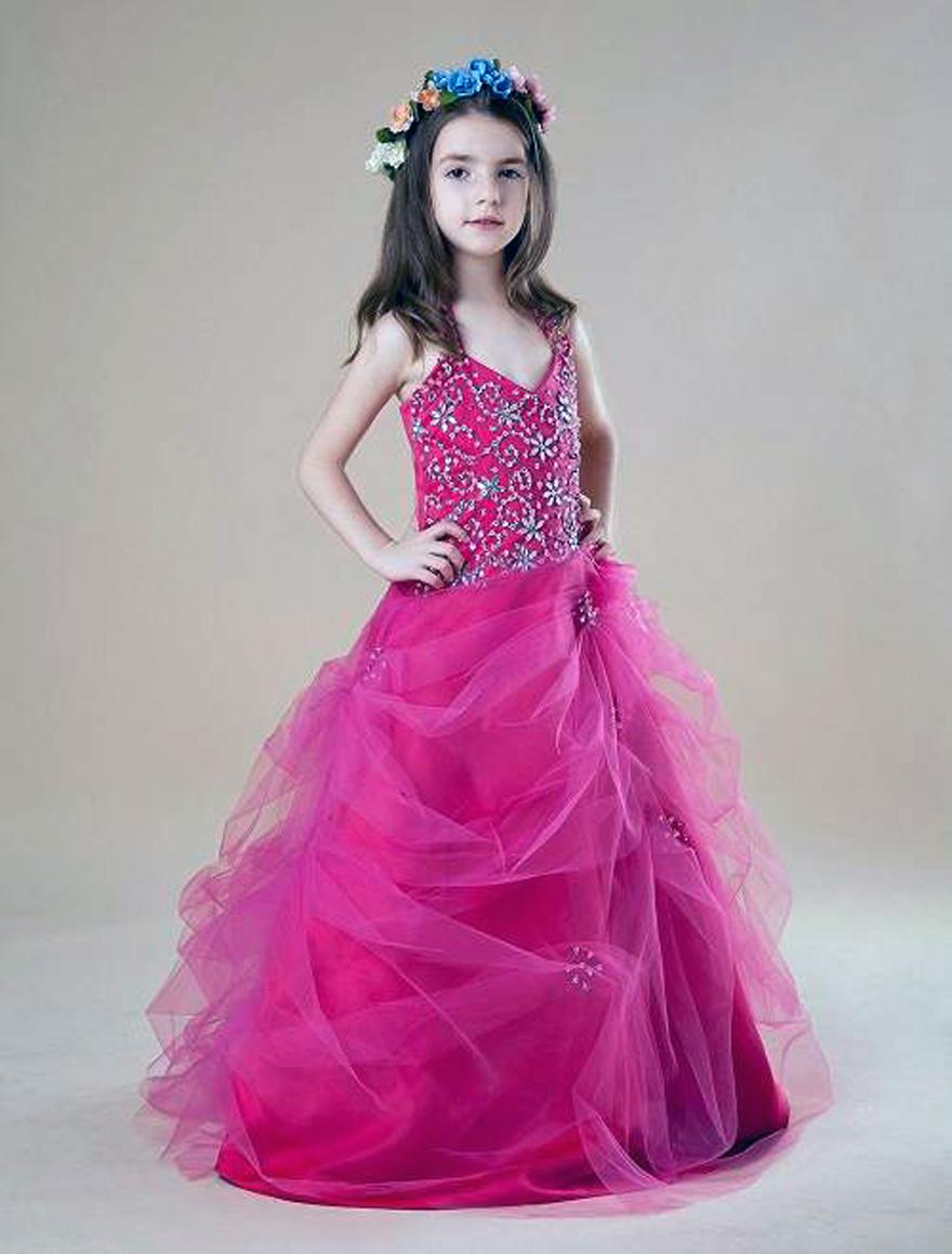 Little Girl Dress Styles
